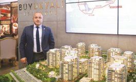 Ahmet Akbalık'tan Konut İhtisas Bankası Önerisi