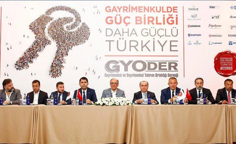 GYODER kampanyası 15 Ekim'e kadar uzatıldı