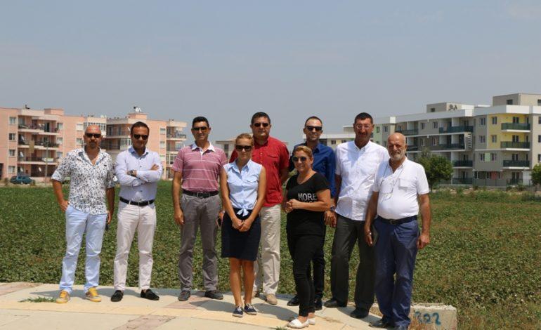 Gediz Üniversitesinin Kapatılması Bölgedeki Müteahhitleri Etkiledi