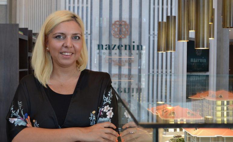Kadınların İnşaat Sektöründeki Konumu Güçleniyor