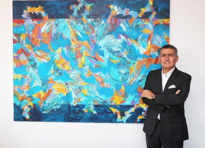 ODE Yalıtım Yönetim Kurulu Başkanı Orhan Turan