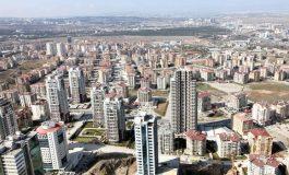 Ankara Büyükşehir Belediyesi Arsaları Satılıyor