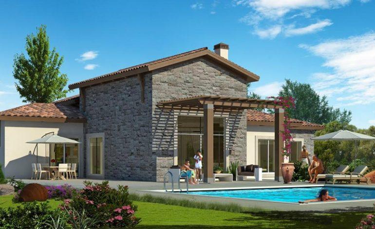 Arıkan Yapı, yeni villaları Sole ve Mare için ön talep topluyor