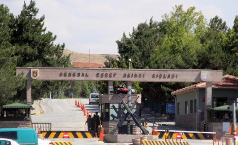 Askeri araziler TOKi'ye geçti