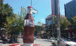Bağdat Caddesi'nde Daireden Çekmeköy'de Villaya