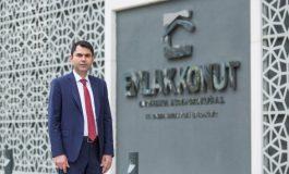 Emlak Konut GYO 2016 Satış Rakamlarını Açıkladı