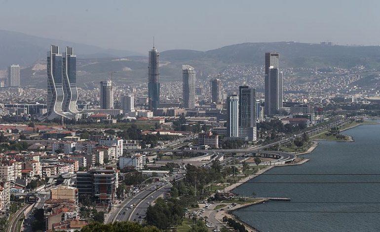 Konut fiyat artışında İzmir devler liginde
