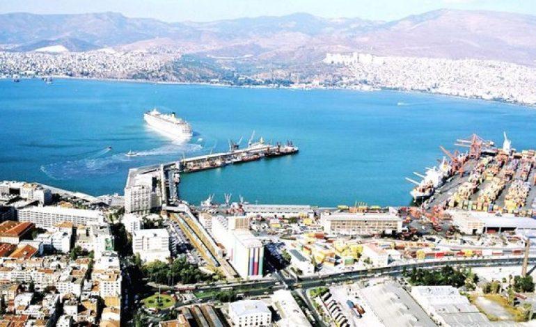 İzmir Körfezi ÇED'ini bekliyor