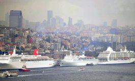 İstanbul Limanı'nda Dönüşüm Başladı