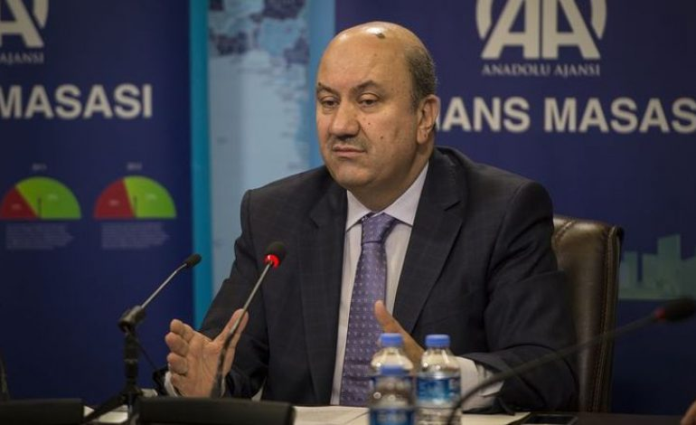 BDDK Başkanı Akben: Kredileri çağırmayın, isteyeni de yapılandırın