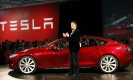 Tesla Dünya'nın En Büyük Binasını İnşa Ediyor