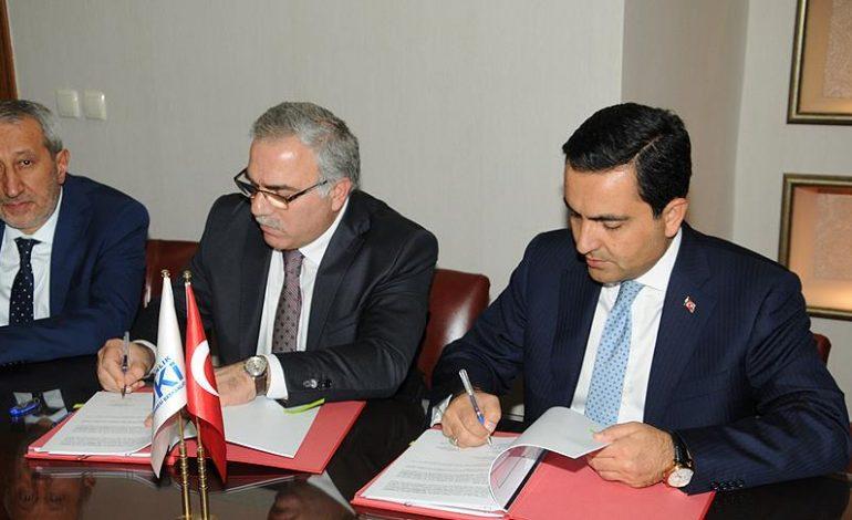 TOKİ'den Kırşehir için kentsel dönüşüm projesi