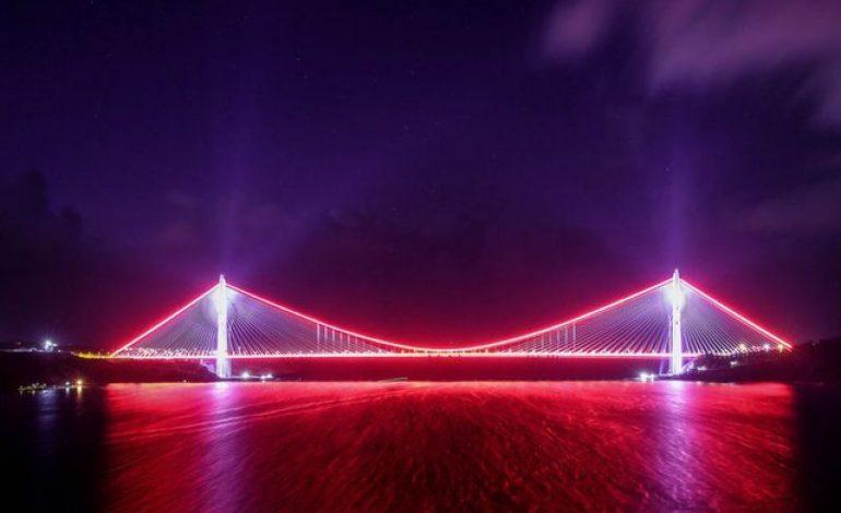 'Yavuz Sultan Selim Köprüsü çevresi için şehir tasarımı yapılmalı'