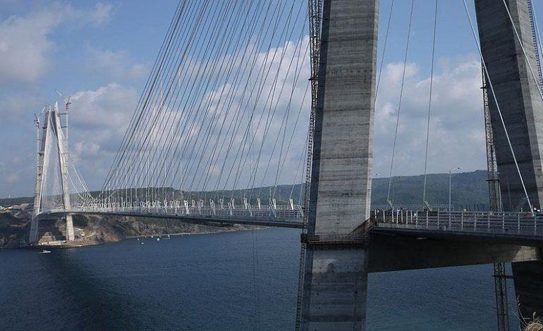 3'üncü köprü 4 ay 9.9 TL