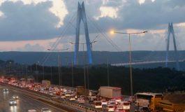 Yavuz Sultan Selim Köprüsü ve otoyolu, bölgedeki konut fiyatlarını artırdı