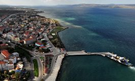 """""""Çanakkale 1915 Köprüsü"""" için tarih verilmesi, bölgede sevinç yarattı"""