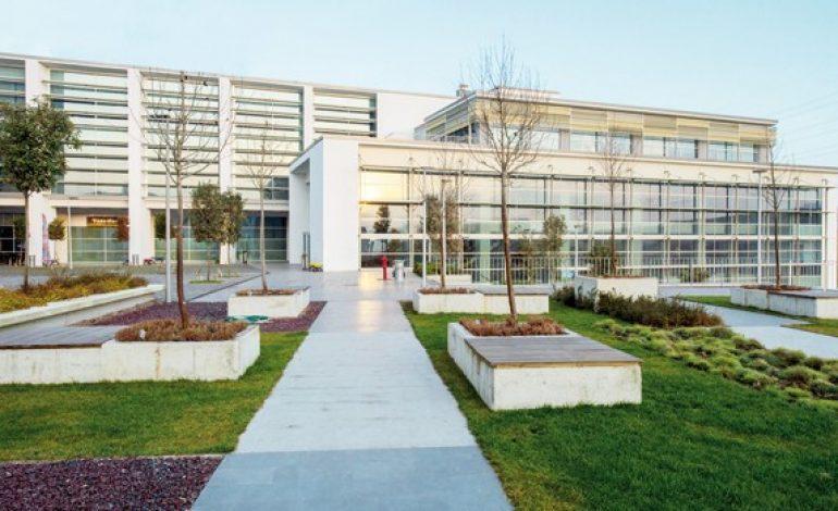 Özyeğin'den akıllı kampüs binası