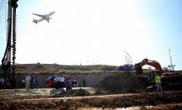 Üçüncü Havalimanı için yakıt çiftliği kurulacak