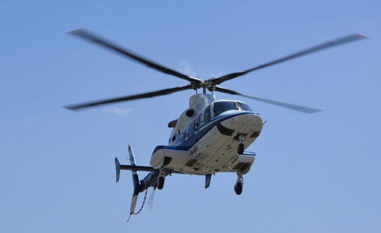 Ağaoğlu'nun İstanbul'u karıştıran helikopteri