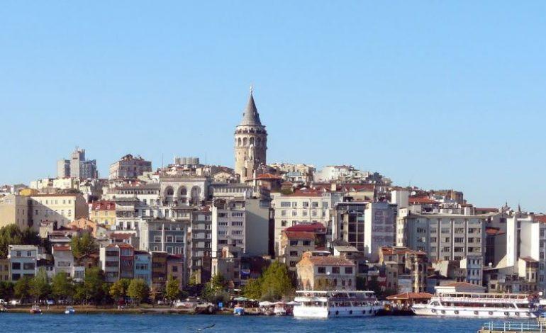 İstanbul'da, Gayrimenkul Yatırımında  En Hızlı Kazandıran İlçeler