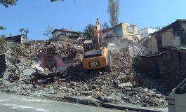 """Bağcılar """"Pınarkent sitesi"""" kentsel dönüşüme girdi"""