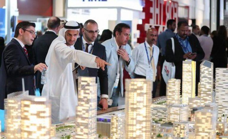 Dubai Cityscape, Türkiye için olumlu algı yarattı