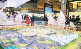 Dubai Cityscape Global'de Türkiye'ye Körfez Desteği