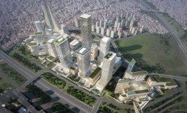 Uluslararası Finans Merkezi TCMB Hizmet Binası İhaleye Çıkıyor