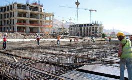 Deprem kuşağındaki Türkiye'ye kötü demir