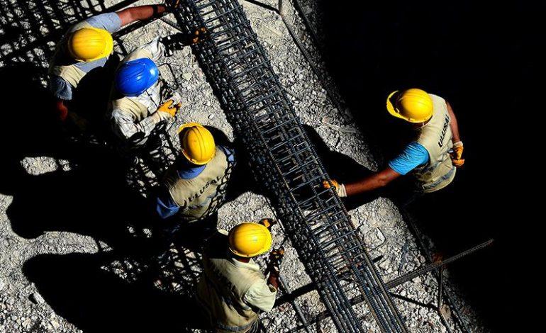 'En yüksek istihdam beklentisi inşaatta'