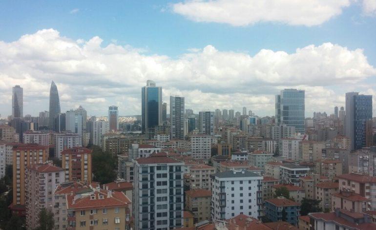 İstanbul'da gayrimenkul arzı son üç yılda 2.5 kat arttı