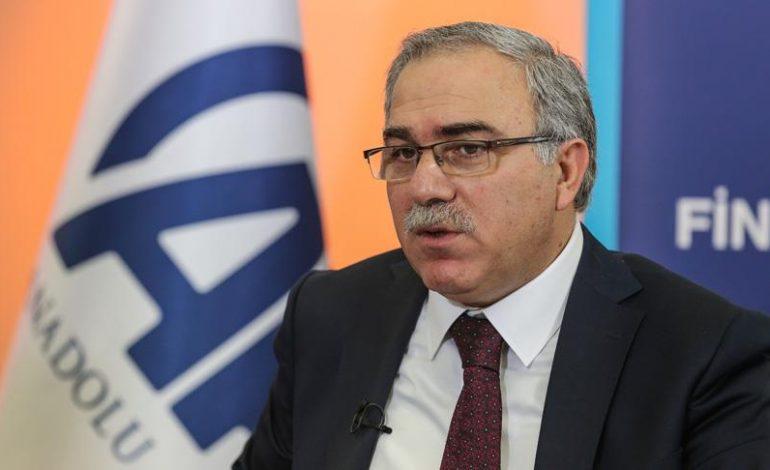 TOKİ Başkanı Turan: Bu yıl tarihi bir rekor kıracağız