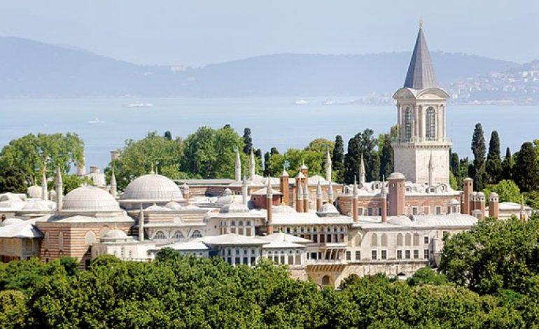 Fatih Belediyesi, Topkapı Sarayı Haberi Paylaşımına Yorum Yaptı