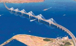 Çanakkale Boğaz Köprüsü ve Batı Yol Maliyeti 25 Milyar