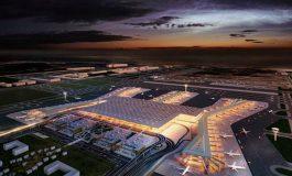 İstanbul 3. Havalimanına Tasarım Ödülü