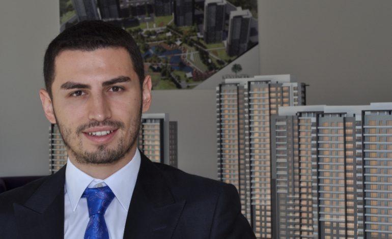 Ankara'nın gelecekteki Çukurambar'ı Eskişehir yolu olacak