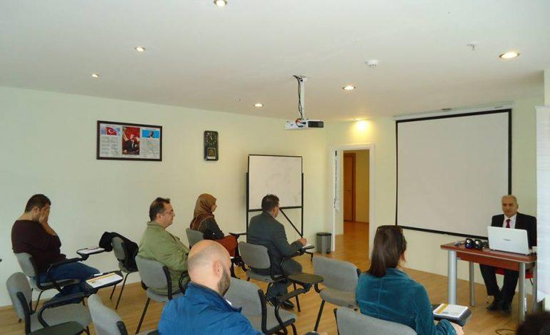 Anadolu Yakası Emlakçılık Eğitimleri Başladı