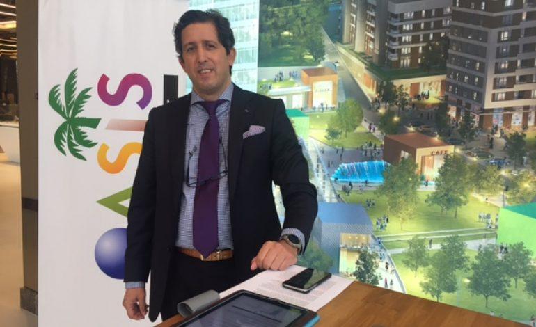 Nurol Gyo, 'OASIS DESIGNER OUTLET' ile AVM yatırımlarına hız veriyor