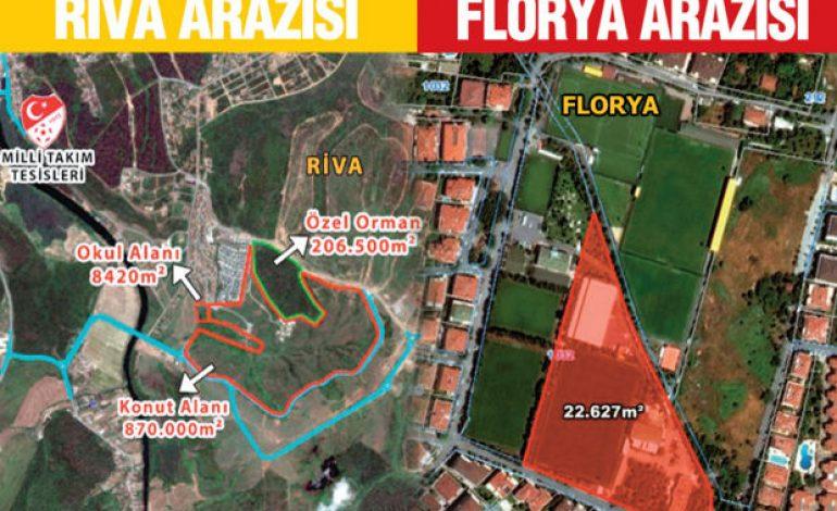 Riva'da fiyatlar yüzde 50 artacak