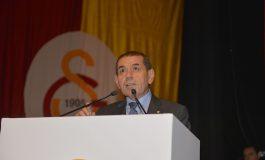 Galatasaray'da Riva ve Florya arazilerine onay çıktı