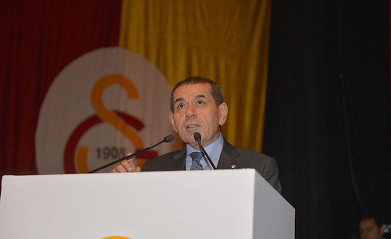 Galatasaray'a Riva ve Florya'dan 508 Milyon 729 TL Gelir