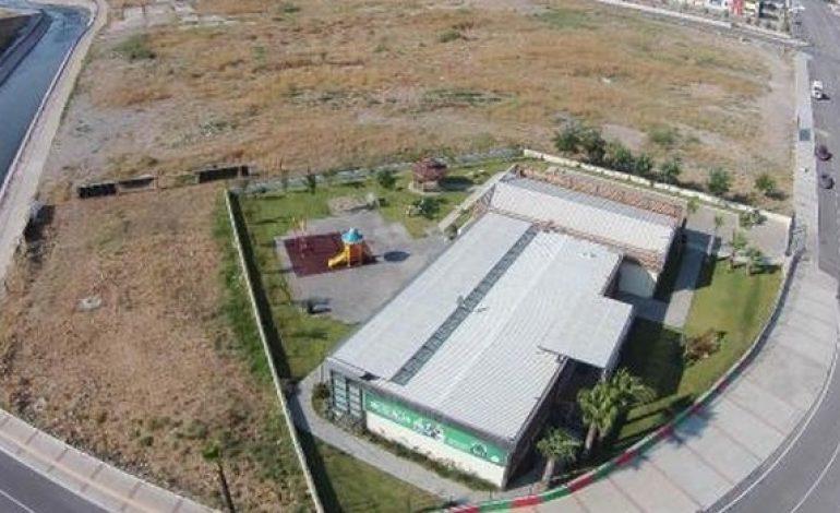 Karşıyaka'da yatırım şöleni