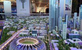 MISIR Yeni Bir Başkent inşa Ediyor
