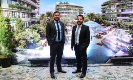 NEF, Bahçelievler ve Sancaktepe projelerini tanıttı