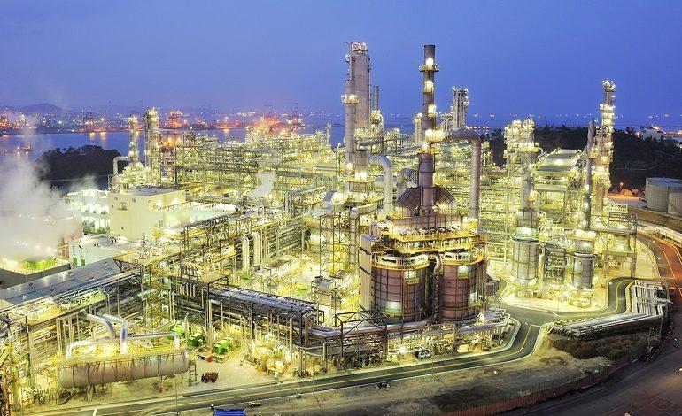 Saudi Aramco, 18 Türk şirketi ile anlaştı
