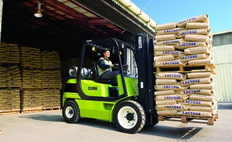 İnşaatçıların Çözüm Ortağı Atlas Forklift
