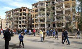 Diyarbakır'daki terör saldırısında Bin 709 ev ve iş yeri hasar gördü