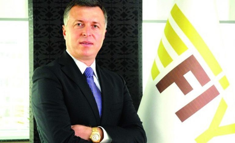 TMSF Fi Yapı'nın Gayrimenkullerini Satışa Çıkarıyor