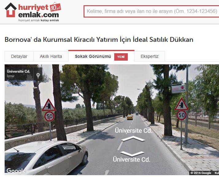 hurriyetemlak-street-view