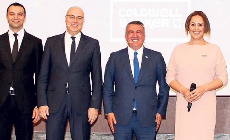 Coldwell Banker ve İş Bankası'ndan İşbirliği